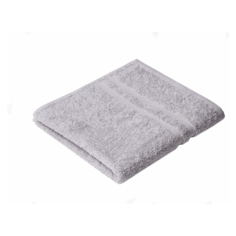 Osuška Praktik Home Ema 140x70 cm šedá OSUS048
