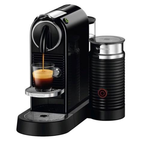 kávovar na kapsle De'longhi Nespresso En 267.BAE DeLonghi