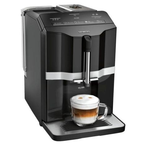Automatické espresso Siemens EQ.300 TI351209RW černý