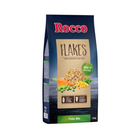 Rocco vločky - mix - Výhodné balení: 2 x 10 kg
