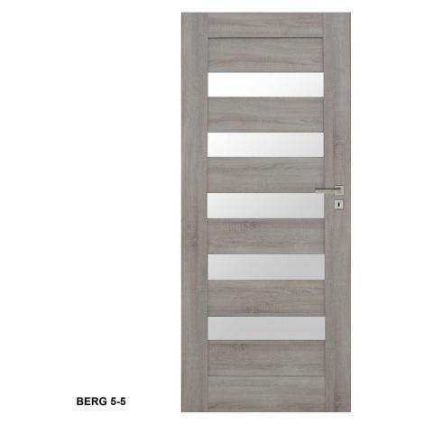 Dveře inter. Berg