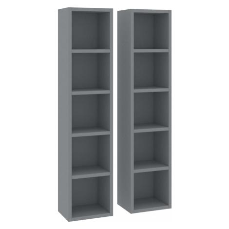 Knihovny vidaXL