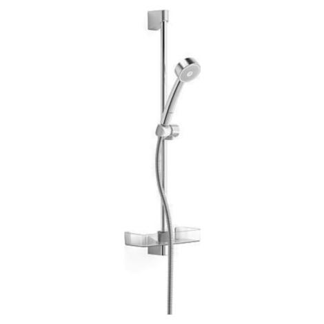 Sprchový set Hansa BASICJET s mýdlenkou chrom 44780211