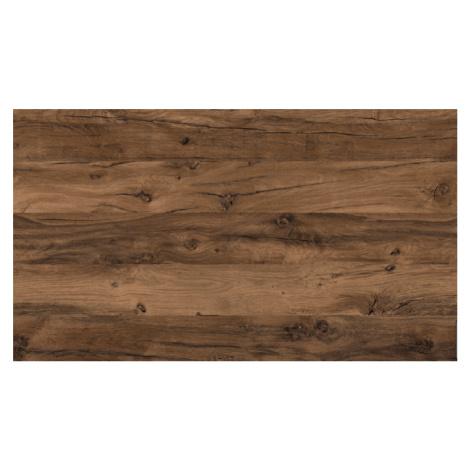 Kuchyňská pracovní deska 366x60 cm dub trámový 272.APN60.366 Nobilia