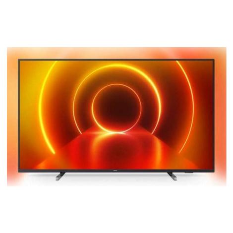 Philips Uhd Led televize 50Pus7805/12