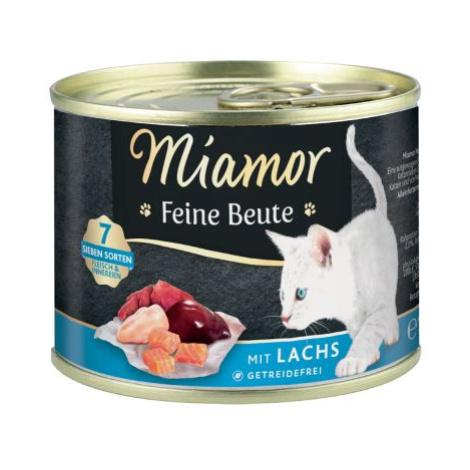 Miamor Feine Beute 24 x 185 g - Kuře