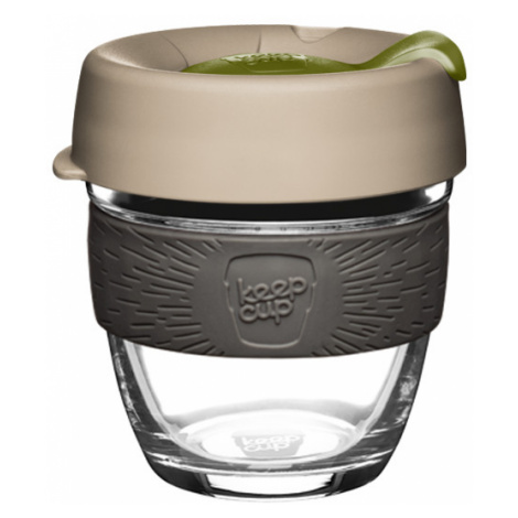 Designový hrnek KeepCup Brew Silverleaf 340 ml Typ: 227 ml