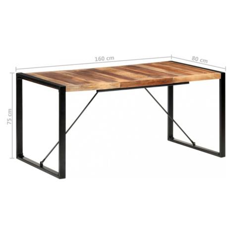 Jídelní stoly vidaXL