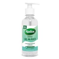 RADOX Čisticí gel na ruce 250 ml