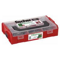 532893 FIXtainer - upevňovací vše-Box Množství 240 díly 06 Rozsah dodávky 50x hmoždinky SX 6 · 5