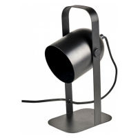 Villa Collection, Stolní lampa 15x11x28 Black   Černá