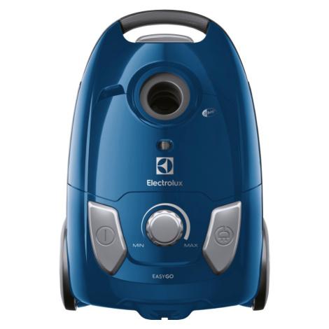 Electrolux podlahový vysavač Easy Go Eeg41cb modrý