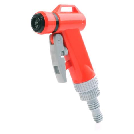 4611 Rozstřikovač perlátor, pistol univerzální konektor Siroflex