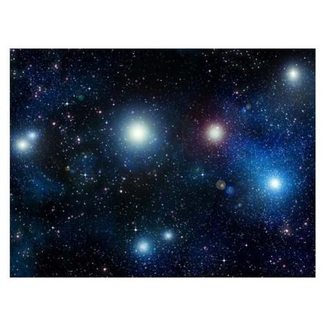 Velkoformátová tapeta Artgeist Billions of Bright Stars, 200 x 154 cm