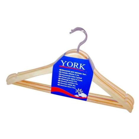 York 3dílna sada ramínek