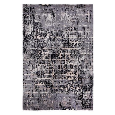 Ručně tkaný kusový koberec Sense 670   taupe Typ: 140x200 cm