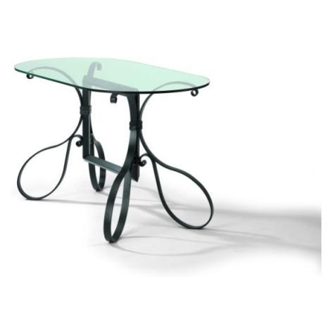 Kovaný stůl Corona 3 FOR LIVING