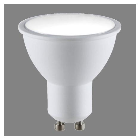 Žárovka LED GU10 106752SH RGB SMART 4.5W 3000-6000K BAUMAX