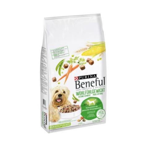 PURINA Beneful zdravá váha - 12 kg