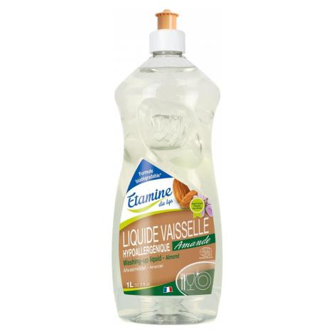 Etamine du Lys Prostředek na nádobí mandle 1 l