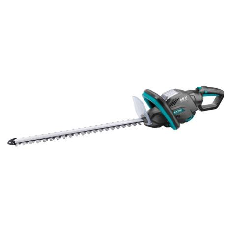Extol Industrial 8795601 aku nůžky na živý plot 40V bez aku Extol Premium