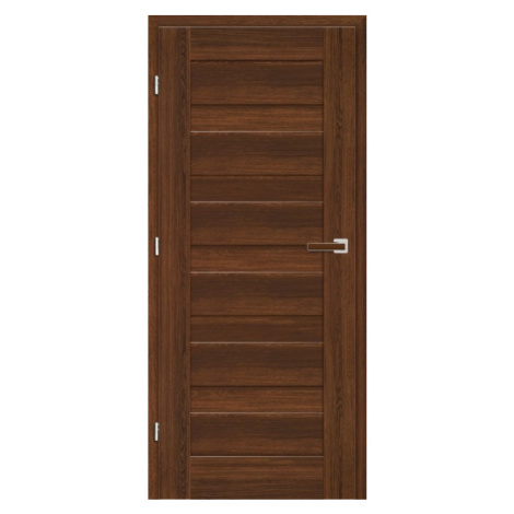 ERKADO Interiérové dveře MAGNÓLIE 8 90/197 P Bílý 3D GREKO