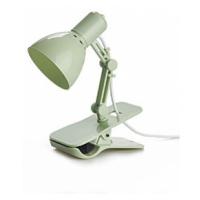 Balvi, USB lampička s klipsem Clamp   zelená