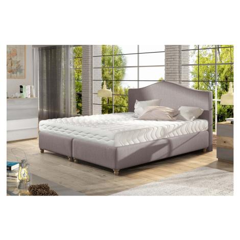 Confy Designová postel Melina 180 x 200 - 7 barevných provedení