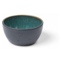 Bitz, Mísa na servírovaní Bowl 10 cm Dark Green   černá zelená