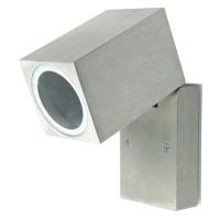 Polux Venkovní nástěnné bodové svítidlo BOSTON 1xGU10/35W/230V IP44