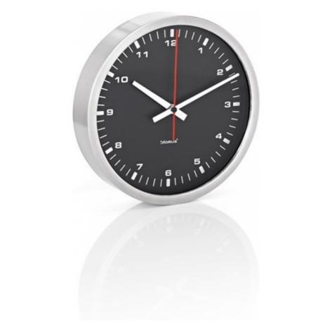 Nástěnné hodiny Blomus Era 24 cm | černé