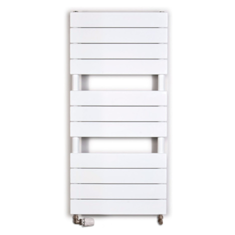 Radiátor kombinovaný Anima Viktor 93x45 cm bílá SIKOD5001000