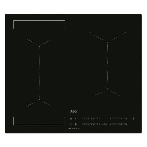 Aeg indukční varná deska Mastery Ike64441ib