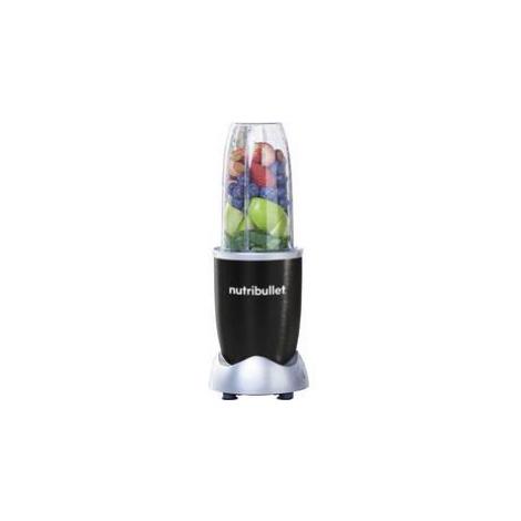 Smoothie maker MediaShop NutriBullet® Pro, 900 W, černá