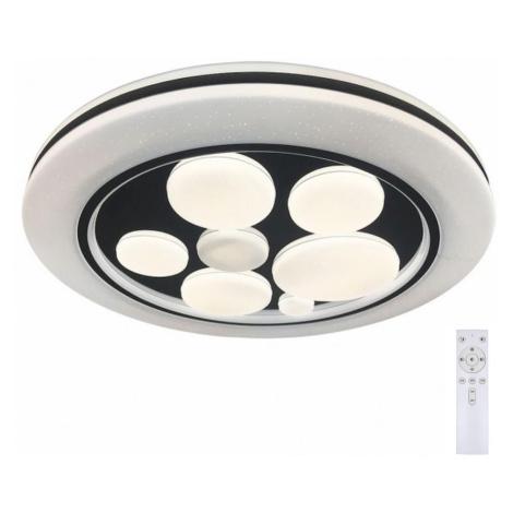 Milagro LED Stmívatelné stropní svítidlo BUBBLES LED/48W/230V + DO