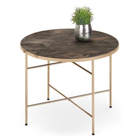HALMAR Konferenční stolek ISABELLE