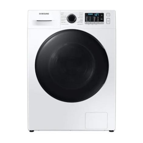 Pračka se sušičkou pračka se sušičkou samsung wd90ta046be/le, b, 9/6kg