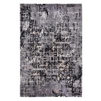 Ručně tkaný kusový koberec Sense 670   taupe Typ: 160x230 cm