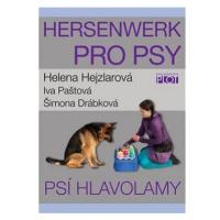 Hersenwerk pro psy: Psí hlavolamy
