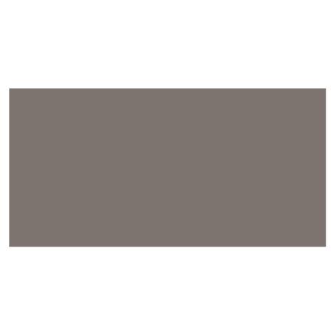 Obklad Fineza Happy Moon tmavě šedá 20x40 cm mat SIKOOE74466