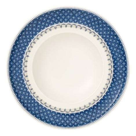 Villeroy & Boch Casale Blu hluboký talíř 25 cm