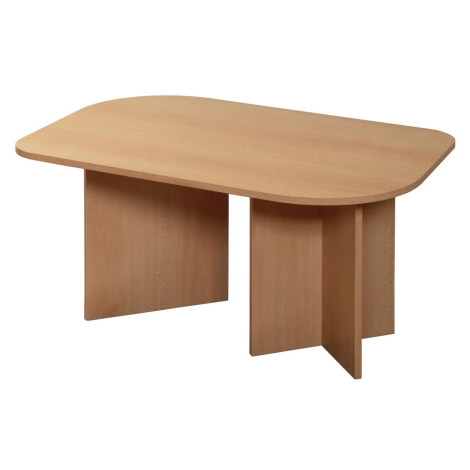 Konferenční stolek 7909, buk