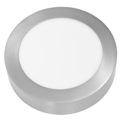 LED stropní svítidlo Ecolite LED-CSL-18W/41/CHR