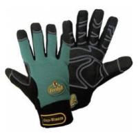 Montážní rukavice FerdyF. Mechanics COLD WORKER 1990-10, velikost rukavic: 10, XL