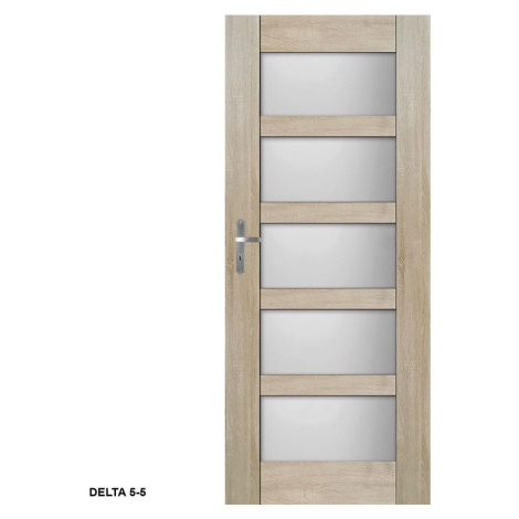 Dveře inter. Delta