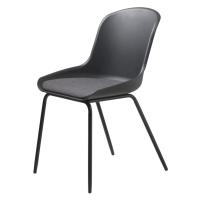 Furniria Designová židle Elisabeth černá