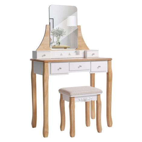 Toaletní stolek Isabel de Castilla Therese