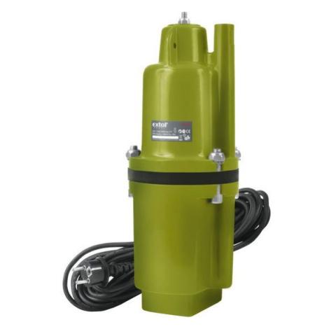 Extol Craft 414170 ponorné čerpadlo 300W/1400l/h/10m Extol Premium