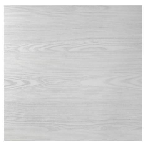Kuchyňská skříňka pro troubu spodní Naturel Gia 60 cm borovice bílá BO6072BB