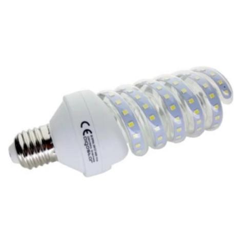 LED21 LED žárovka 20W 34xSMD2835 E27 B5 1750lm Studená bílá